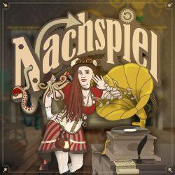 Cover NACHSPIEL