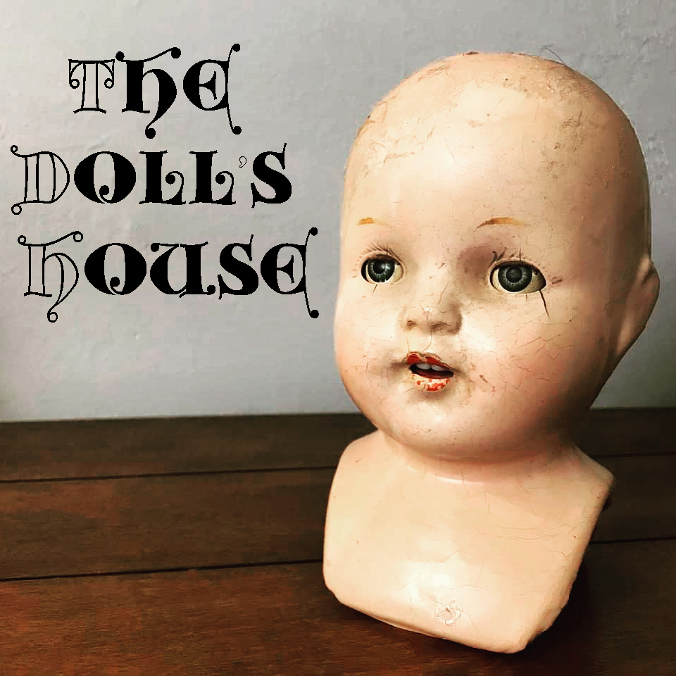 Cover Doll´s House